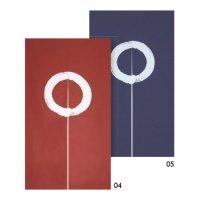 Noren Curtain Circle