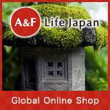 Life Japan Online Shopping (English)