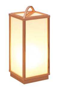 Room Lantern with Handle