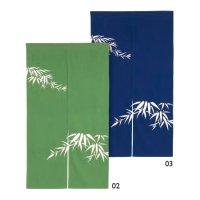Noren Curtain Wakatake